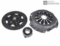Clutch Kit fits SUZUKI GRAND VITARA Mk1 1.6 98 to 03 G16B 215mm ADL Quality New