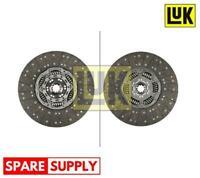 LuK 324 0083 10 Clutch Disc