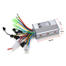 Electric Scooter Mountain Bike Battery Display Controller For E-Bike Durable New