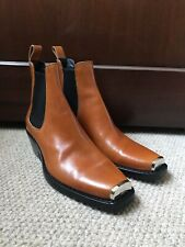 Calvin Klein 205w39nyc Boots NEW