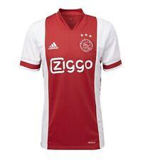Ajax Home Shirt 2020/21