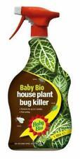 Baby Bio House Plant Bug Killer - 1L