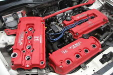 90-01 ACURA INTEGRA RED WRINKLE PLUS FINISH VALVE COVER SPRAY PAINT *DA DC2*