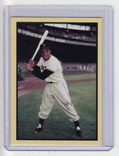 1953 Willie Mays, New York Giants Vintage Litho extension set limited edition