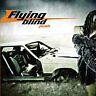 Flying Blind : Push Rock 1 Disc CD