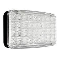 12V 36 LED Car Interior Lights Strip Spot Light Roof Bulbs For Van Boat Bus