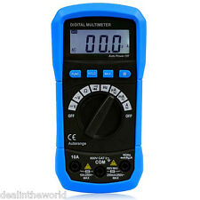 BSIDE ADM01 Handheld Auto Range Digital Multimeter With Frequency Test