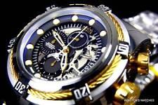 Mens Invicta Reserve Bolt Zeus Swiss Automatic Dubois Depraz 46 Jewels Watch New