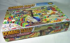 Domino Rally Ultimate Adventure BOX Mint! Building Game, Box ONLY!