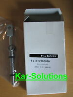 MG Rover MGF MGTF Clutch Master Cylinder Repair Kit Replacement Seal Kit F TF
