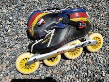 Simmons Speed Skates