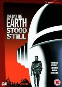 The Day The Earth Stood Still (Steelbook) Cinema Reserve Special Edition Rare