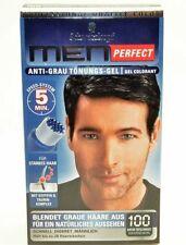 Haar-Färbemittel ohne Ammoniak als Gel für Herren