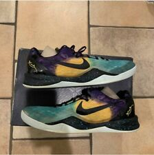 """Nike Kobe 8 """"Easter"""" Size 14"""