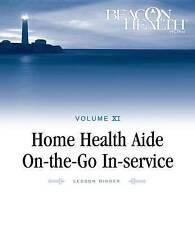 Home Health Aide On-the-Go In-service Lessons: Vol. 11, Issue 12: Ventilator Car