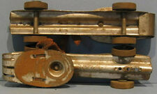 VERY OLD ARCO SAFETY ROLLER SKATES ART DECO-ISH DIFFERENT * NOW ON SALE *  T240