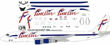 Fine Air Douglas DC-8-55CF decals for Minicraft 1/144 kits