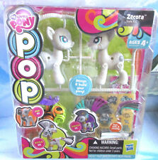 New! My Little Pony POP Zecora Design & Build you pony Kit