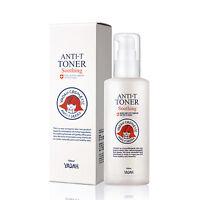 Yadah Anti-T Toner Soothing 100ml For Sensitive Skin