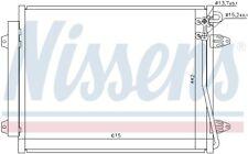 NISSENS Kondensator Klimaanlage 94832 für VW CC PASSAT 358 362 365 3C5 Variant