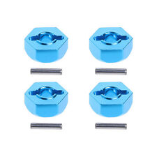 12MM HSP 1/10 Wheel Hex Nut Drive Hubs Upgrade Parts For 94122 94123 94108 94107