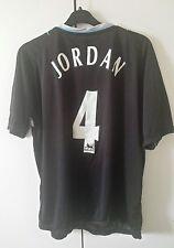 Reebok Manchester City Camiseta De Fútbol Para Hombre Talla Xl No 4 Jordan
