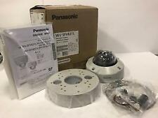 Panasonic Wv-sfv631l 1080p Outdoor Vandal Dome Network Camera