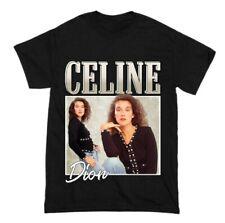 Memory Celine Dion Vintage T-Shirt