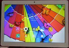 10 Zoll Telefon Tablet mit Dual Sim und Speichererweiterungssteckplatz