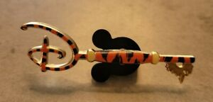 Disney Mystery Key Pin - Tigger