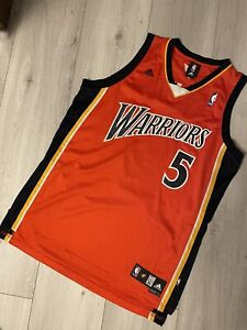 Adidas NBA Baron Davis Swingman Jersey - Golden State Warriors - Extra Large