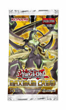 Konami Maximum Crisis Common Individual Yu-Gi-Oh! Cards
