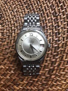 Vintage Zodiac Wristwatch