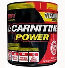 SAN - L-CARNITINE POWER 112gr - CARNITINA IN POLVERE