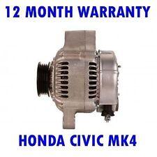 Honda Civic MK4 MK IV 1.6 1991 1992 1993 1994 1995 RMFD Lichtmaschine