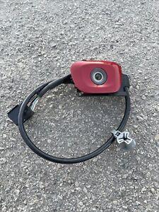 2013-2016 Dodge Dart Trunk Lid mounted Rear View Backup Camera # 56038990AA OEM