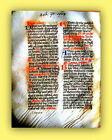 1280 - Evangeliar-Handwriting, GRAVE, Famula TUA,OATH-Evangeliar,CODEX-Reliquien