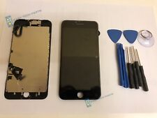 BLACK iPhone 8 PLUS Assembled LCD Digitizer Touch Screen Replacement OEM Quality