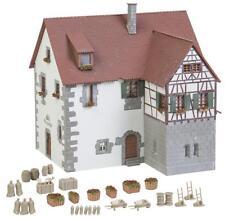 Faller 130189 Kit Di Costruzione Mulino Di Castello H0