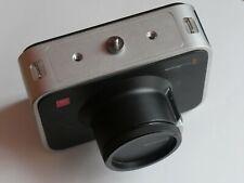 Blackmagic Cinema Camera EF 2.5K Body + 240GB SSD