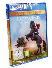 PS4 Ostwind - Das Spiel - Gold Edition - PS4 - Playstation 4 NEU!