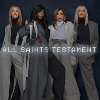 All Saints - Testament [CD] Sent Sameday*