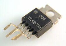 HITACHI TDA 2002 8 watt amplificatore di potenza audio omb2-19
