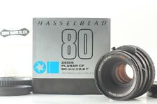 [CLA'd MINT in Box] Hasselblad Carl Zeiss Planar 80mm F2.8 T* CF Lens From JAPAN