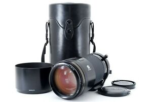 """""""Read"""" Minolta AF Apo Tele Zoom 80-200mm F/2.8 Lens for Sony A mount 711734"""