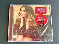 Jessie James Decker 'On This Holiday' Limited Edition Bonus Track CD Sealed -ID