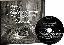 ASP Osternacht/Geh und Heb Dein Grab aus CD Digifile im Sonderformat LTD.999
