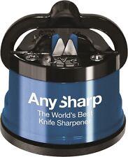 AnySharp Classic Knife Sharpener Worlds Best Knives Tool Utensil Butcher