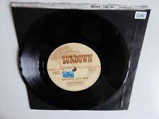 "DON EVERLY   BROTHER JUKE BOX  7"" SINGLE RECORD 1983"