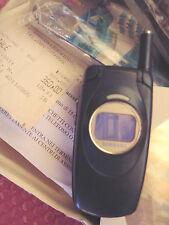 Telefono Cellulare SAMSUNG  S300M  INTROVABILE COLLEZIONE